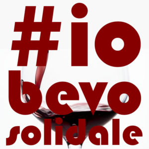 #iobevosolidale